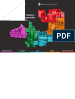 Mapa Social de La Provincia de Salta Para La Cooperaci n Internacional 2015