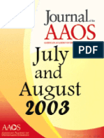 JAAOS - Volume 11 - Issue 04 July & August 2003