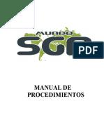 Manula SGP Oficial