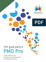 Apostila PMD Pro1 - português