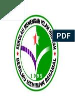 Logo Sekolah Men Islam Hidayah