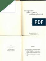 The Explosive Veer Offense Book 1