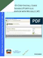 Step-By-Step Install Guide Mahara ePortfolio & Integration with Moodle LMS v1.0