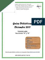 Guías Diciembre_Tercero a%2cB