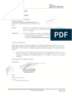 carta RP-710-2017 ITF N°232 - VISTA ALEGRE