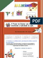 Educacao e Infancia