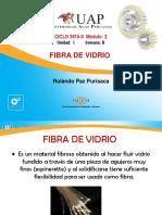 08fibra de Vidrio