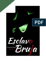 Arcoya Encarni - Esclavo de La Bruja