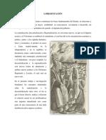 Sociologia-regionalismo Trbajo Bjbob