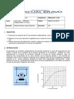 Laboratorio 2_generador Exc. Indep-Vacio