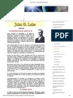 John G Lake - Unciondeloalto Jimdo Page!