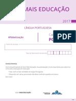 Alfabetização _ Língua Portuguesa - p0303 Jmariano