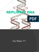 Genetika Molekuler