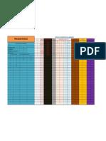Datos Programa