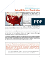 KYCFR Effects of Registration Paper