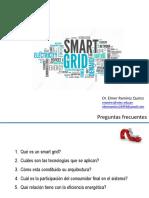 UTEC - Smart Grids