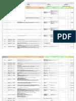 MC-SSMA-P03-FR01 Matriz de Requisitos Legales Ver.00 - Marzo