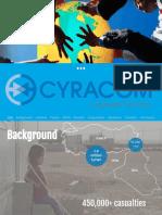 cyracom slides