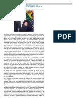 """Conferencia Magistral de Álvaro García Linera_ """"La Construcción Del Estado"""", Facultad de Derecho UBA, 9 de Abril de 2010"""