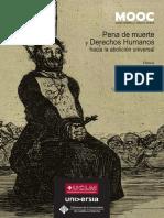 Pena de muerte y Derechos Humanos. Hacia la abolición universal libro.pdf