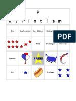 patriotic bingo.doc