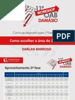Darlan Barroso 2