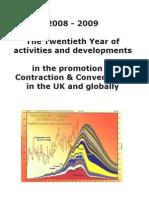 2008 - C&C Archive plus GCI recommendations