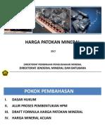 Harga Patokan Mineral_2017 14062017
