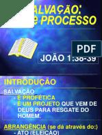 salvaçao+ato+e+processo