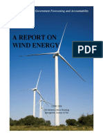 2008-June Wind Energy Rpt