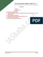ILP-SET-4-Part-5