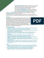 Curriculum Bitae de Un Ingeniero Industrial