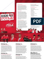 join fccla brochure