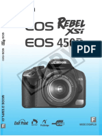 Manuel Canon450D