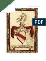 Cardinal Radolovich - Dubrovački Rod Radulovića i Njihov Grbovnik_03_Cosic_Stjepan_Anali_2017-Page100 - Grb