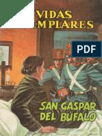 Gaspar Del Bufalo