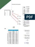 Perhitungan Respon Spektra