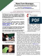 newsfromnicaraguasummer2010blog