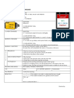Lesson Plan Cefr Year 2