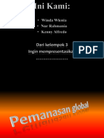 Pemanasan Global (Kel 3).pptx