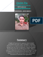 MEP Draftsman / Junior Design Engineer