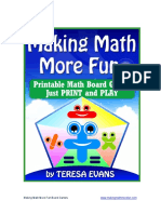 Making Math More Fun Math Board Games.pdf