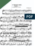 Variations on La Ci Darem La Mano Op. 2.pdf