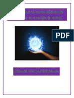 Manual Del Participante Manejo de Energia Interior.