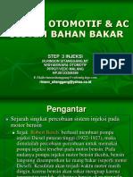 Presentation Efi