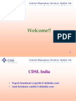 1Depository Model_3_India_CDSL.ppt