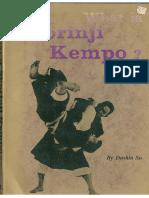 What is Shorinji Kempo.pdf