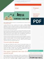 Teoria Musical Em PDF Apostila PDF Teoria Musical