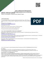 Process Models Artigo Tese