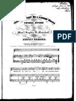 IMSLP507784-PMLP823046-Thou Hast Sent Me a Flowery Wreath Original Score